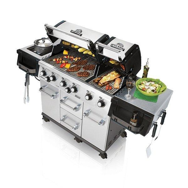 Broil King Imperial XLS 1