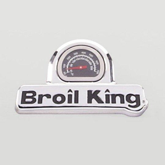 Broil King signet 40 2